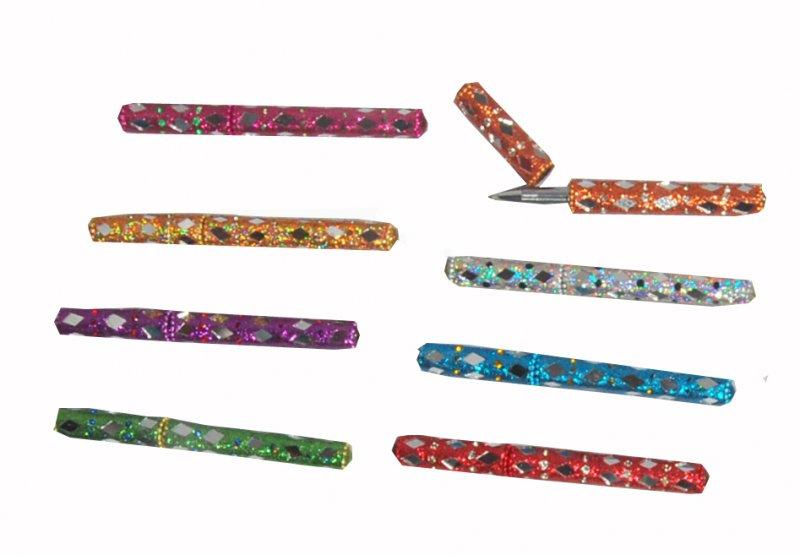 Kugelschreiber mit Krystalstrass